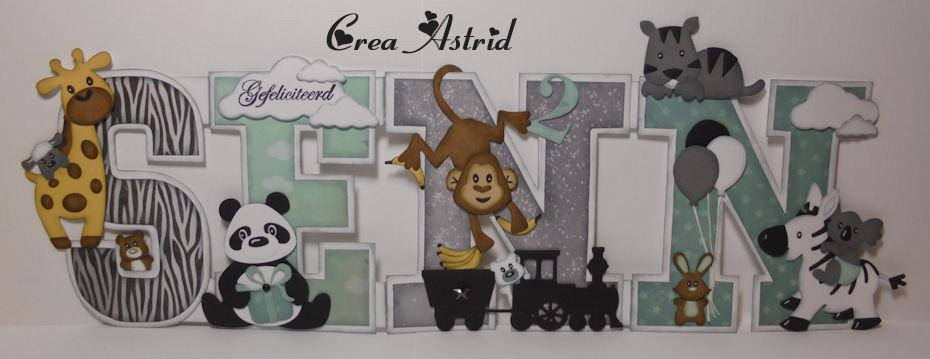 Crea Astrid