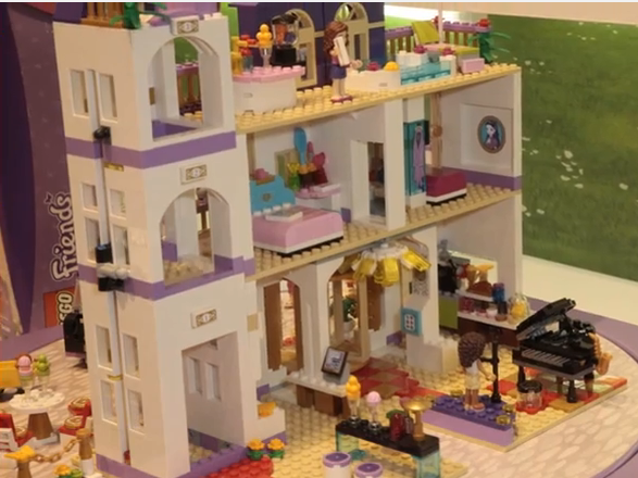 LEGO Brand Retail, Inc. Taylor Road, Enfield, CT , USA. Must be 18 years or older to purchase online.