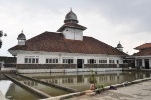 Sukamiskin Bandung bermula dari Suq dan Misk....!!!