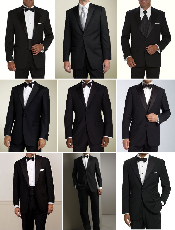 Mens Wedding Suit Types Explained Welcome To Solution At Your Door
