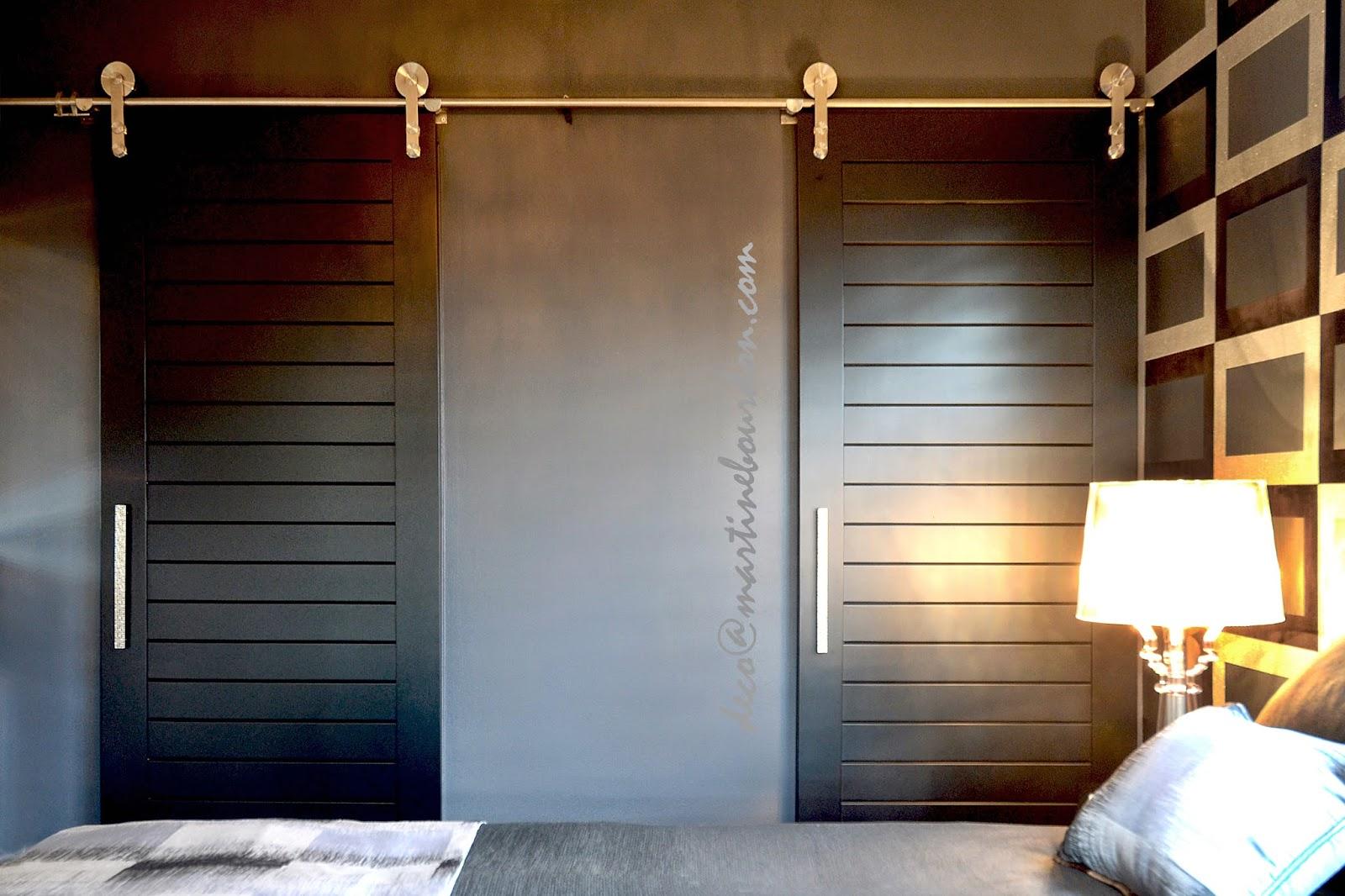 L 39 espace d co un condo une chambre coucher et du style for Chambre sans fenetre deco