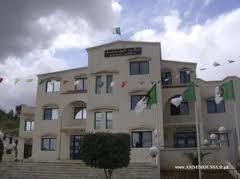 الانتخابات المحلية في الجزائر 2012 بلدية عمي موسى AMMI MOUSSA