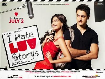 Bin Tere by Sonam Kapoor, Imran Khan, Salim, Sunidhi Chauhan, Shekhar Ravjiani, Shafqat Amanat Ali, Vishal-Shekhar, Vishal Dadlani - I Hate Luv Story