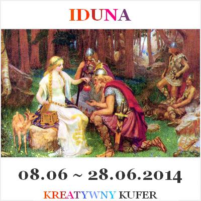 http://kreatywnykufer.blogspot.com/2014/06/wyzwanie-tematyczne-mityczne-postacie.html