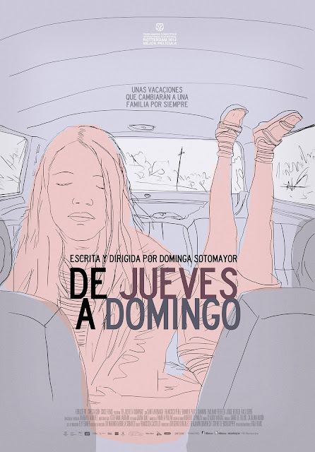 Thursday Till Sunday • De jueves a domingo (2012)