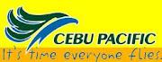 Cebu Pacific Promo's