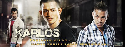 Tonton Karlos Episod 9, Slot Aksi TV3