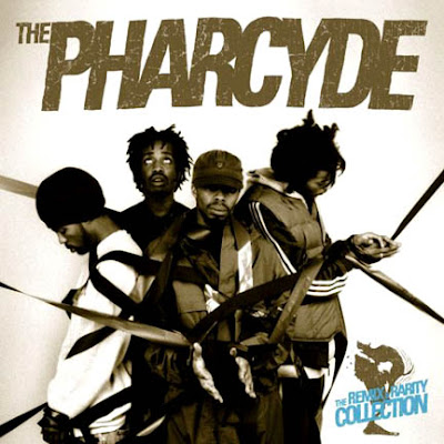 The Pharcyde – Sold My Soul (2xCD) (2005) (320 kbps)