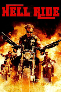 Hell Ride Poster