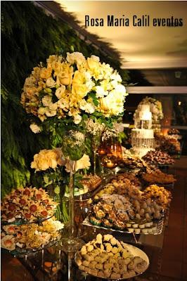 doces, formas flor, chocolate, vaso cristal, decoração, bodas, bandeja prata