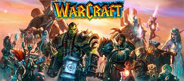 La película de Warcraft atrasa su fecha de estreno