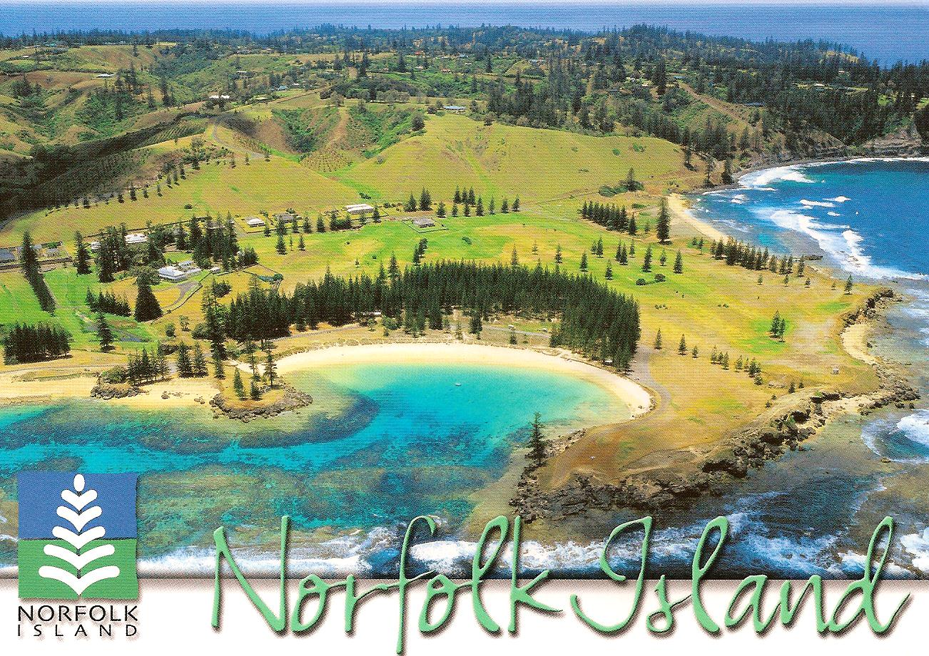 Norfolk Island Norfolk Island  City new picture : Norfolk Island
