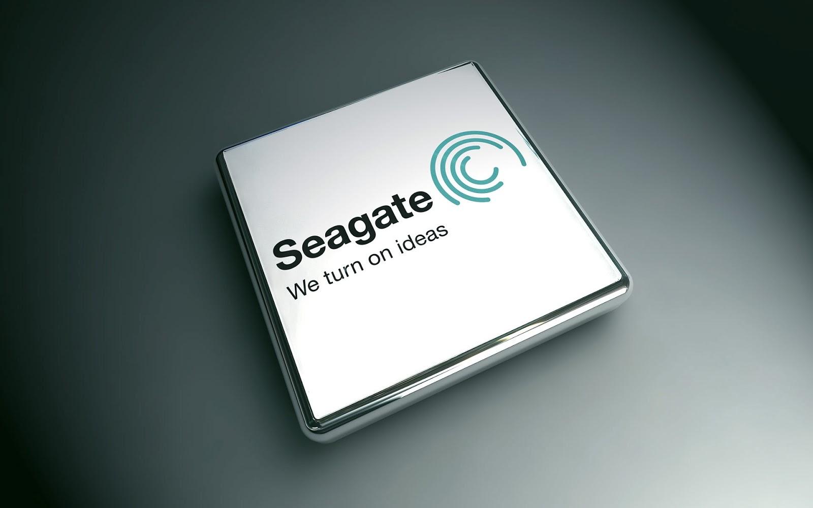 Seagate Chip