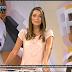Maria Cerqueira Gomes deslumbrante mostrando pernas@Porto Alive 16.05.13