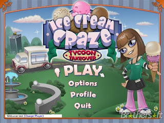 Free download games center ice cream craze this game to try how to make ice cream ccuart Image collections