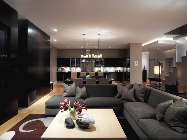 Decoração de salas de estar | Ideias decoração mobiliário