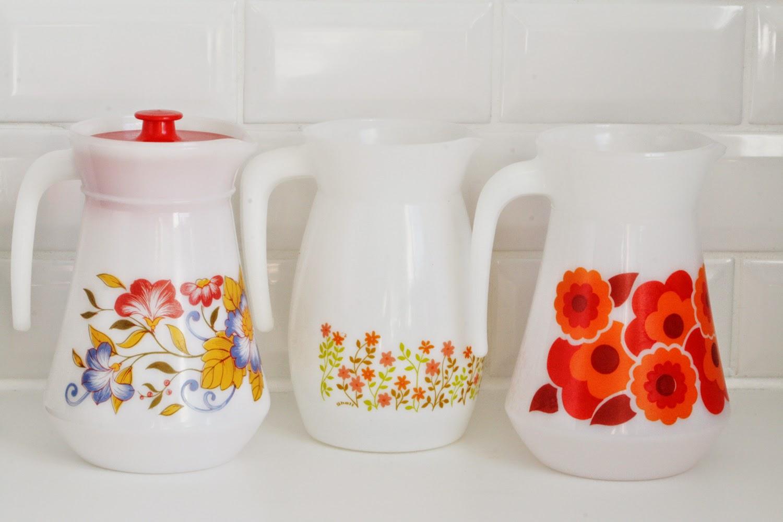 Pots Arcopal Vintages