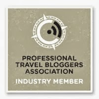 Professional Travel Bloggers Assoc.