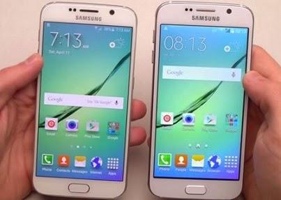 Cara membedakan Samsung Galaxy S6 Asli Dengan Yang Palsu