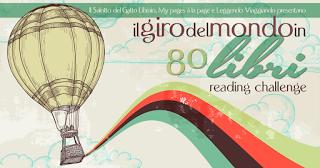 Il giro del mondo in 80 libri