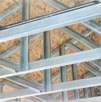 pemasangan rangka atap baja ringan untuk wilayah semarang,salatiga,ungaran,jepara dan sekitarnya