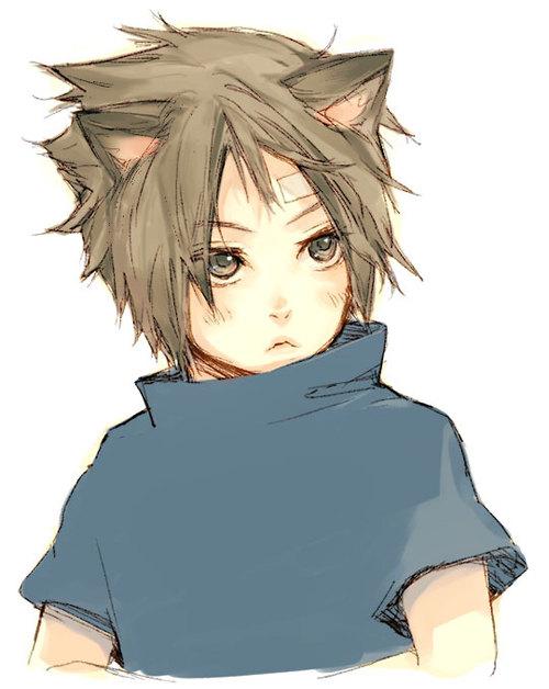 El Cielo De Akane...: Imágenes!¡ ~Anime Con Orejas De Gato~