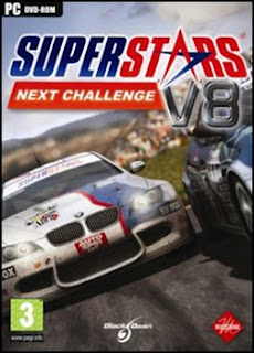 Superstars: Next Challenge V8