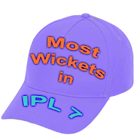 IPL 7 Purple Cap Holder and IPL 7 Most Wickets IPL 7 Purple Cap Winner