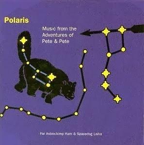 Música de Polaris para Pete and Pete