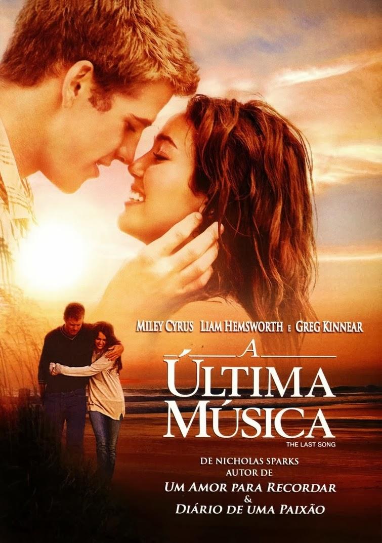 A Última Música – Dublado (2010)