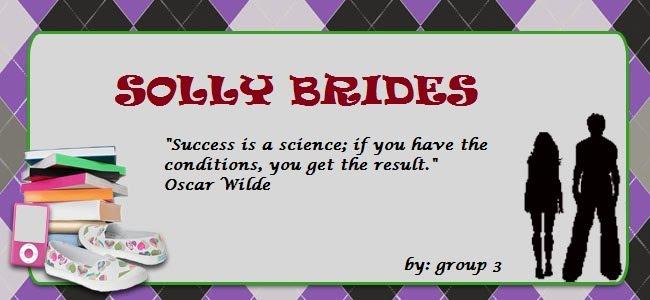 SOLLY BRIDES