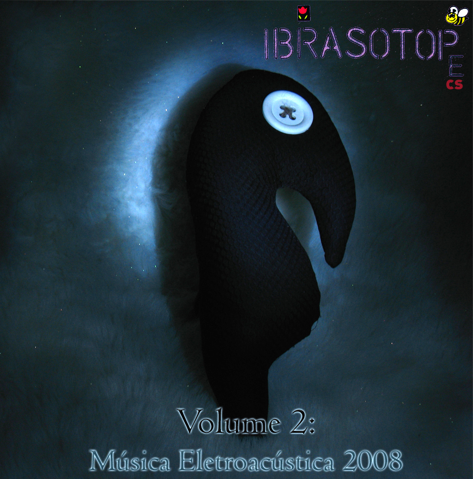 Ibrasotope Vol. 2 cover