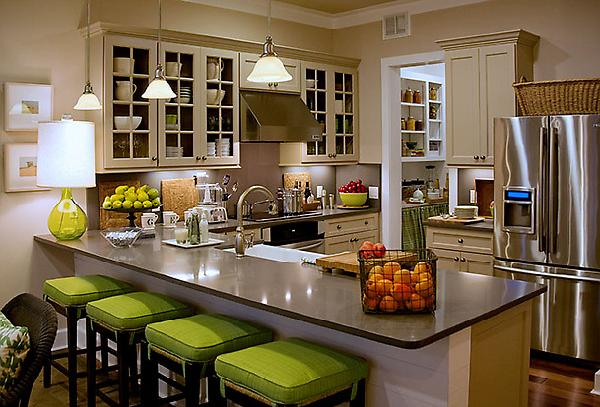 Candice Olson Decorating Ideas 2011 , Kitchen , Dining room ...