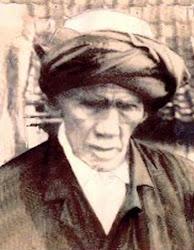 KH. Syamsuddin,ra. Umbul-Tambulangan-Sampang