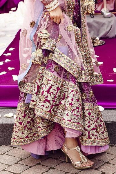 handmade lehenga designs handicrafts of pakistan