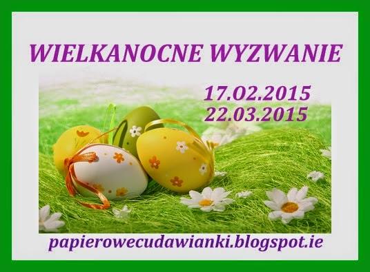 Wielkanocne Wyzwanie
