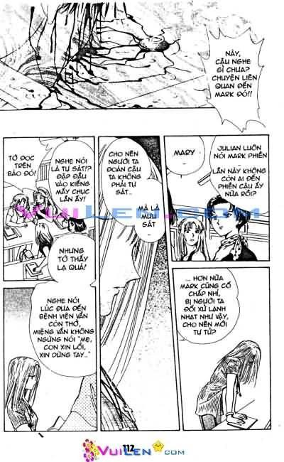 Công Chúa Ẩm Thực chap 11 - Trang 112