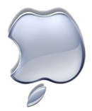 the story behind apple s logo What's the story behind apple's half eaten apple fruit logo unfortunately the apple log doesn't have any hidden meaning or deep story behind it basically t.