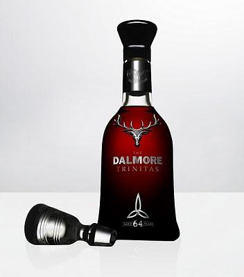 Dalmore Trinitas