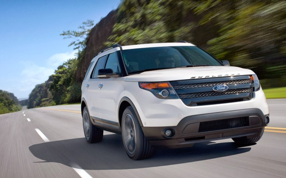 ford explorer sport 2014 hd desktop background. Black Bedroom Furniture Sets. Home Design Ideas