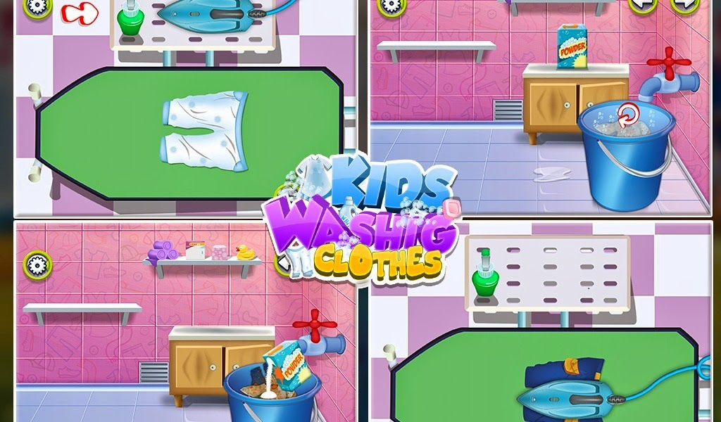 https://play.google.com/store/apps/details?id=com.gameimax.kidswashingcloths