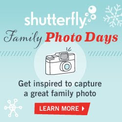 shutterfly family photo days