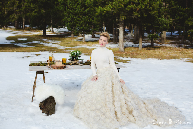 winter sesion invernal snow nieve shotting novios navidad ideas