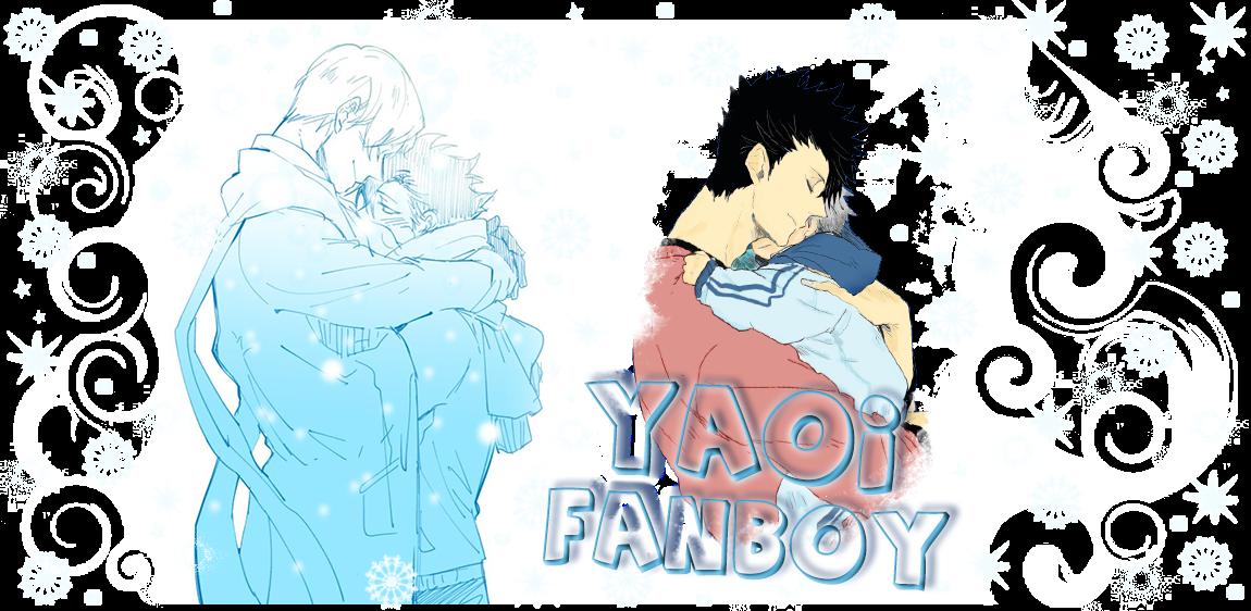 Yaoi Fanboy