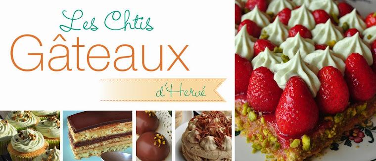 Les Chtis Gâteaux d'Hervé