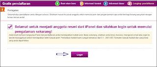 Cara Mendaftar Di Ipanel Online 8