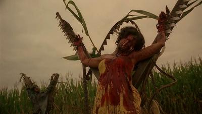 Zombie Cupcake: Children of the Corn (2009).
