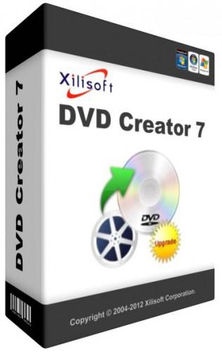 Xilisoft DVD Creator 7.1.3.20130225 Incl Keygen