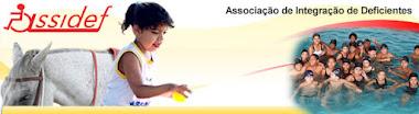 ASSIDEF - Associação de integração de deficientes