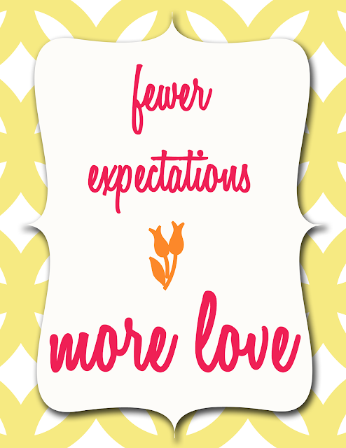 Free Love Printable and Great Thought